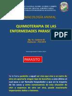 IV Quimioterapia parásitos 1