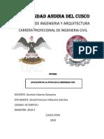optica aplicada en la ingenieria civil