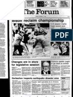 1988 Bison Championship