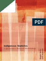Maggie Walter, Chris Andersen - Indigenous Statistics_ A Quantitative Research Methodology-Left Coast Press (2013).pdf