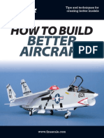 How To Build Better Aircraft