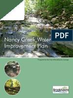 nancycreekwatershedimprovementplan.pdf