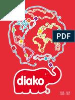 Catálogo Diako 2018-2019