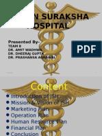 Jeevan Suraksha Hospital 1-2