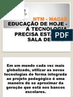NTM - MACAÉ.ppt