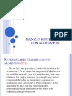 Presentación Manejo higienico de alimentos.pptx