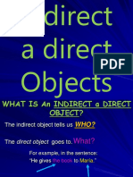 DIRECT AND INDIRECT OBJECT.ppt