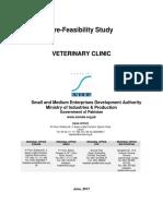 Veterinary Clinic Rs. 10.94 million Jun-2017