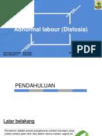 CSS ABNORMAL LABOR mucecaca.pptx