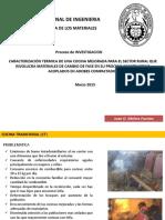Cocina Mejorada-material de cambio de fase-Juan Molina