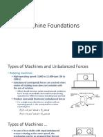 machine-foundation-analysis