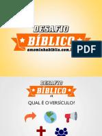 DESAFIO_BIBLICO