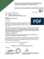 Edaran & Brosur Pelatihan Keselamatan Pasien dan Manajemen Risiko di Fasyankes Feb & April 2020.pdf