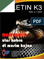 BULETIN K3 EDISI 11_2019