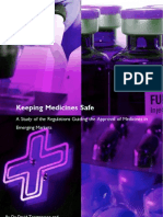 Keeping Medicines Safe Final Draft 2010