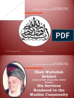 2. shahwaliullah ppt Abroo Aman.ppsx
