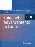 Epigenetic Advancements in Cancer 2016.pdf
