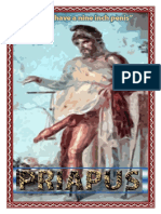 Priapus Guide - How To Have A Nine Inch Penis