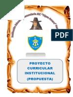 5 Proyecto Currricular Institucional.pdf
