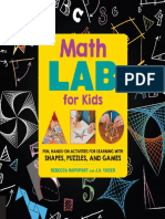 Math Lab for Kids 2017