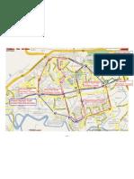 Attachment 1 - Bus Routes for Shah Alam