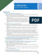 Dental Secrets (Fourth Edition) - Chapter 8 - Restorative Dentistry.pdf
