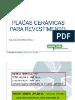 08 Placa Ceramica