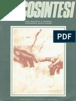 PSICOSINTESI - Aprile 1995
