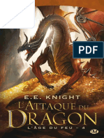 L'Attaque du dragon - E.E. Knight