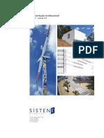 Apresentação institucional Sistene 2019