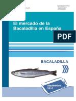 El mercado de la bacaladilla_España