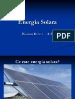 Energia Solara (2)