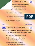 Road Safety Quiz - 07.12.2019.pptx