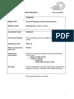 CC6001NA - Advanced Database System Development 2019 (1st sit) - CW QP.pdf