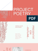 Coral Plant Classy Vintage Typefaces Simple Presentation.pptx