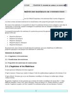 matériaux de construction chapitre2.doc