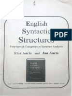 English Syntactic Structures Flor Aarts.pdf