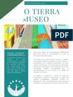 Bajo Tierra Museo 1