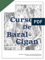 AS CARTAS CIGANAS APOSTILA TXT CURSO SONIE (Salvo Automaticamente)