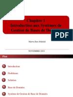 chapitre 1  introduction au Systèmes de Gestion de Base de Données.pdf