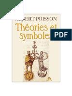 TheoriesSymboles