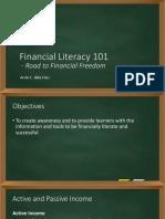 LAC - Financial Literacy