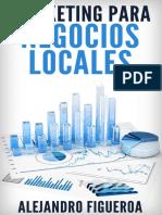 Marketing para Negocios Locales - Alejandro Figueroa
