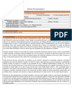 INFORME ACLC