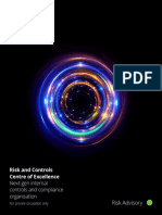 Deloitte Risk-global-controls-center-of-excellence