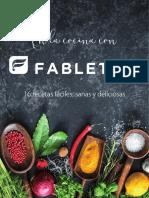fabletics_cookbook_es