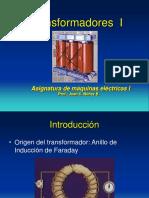 Transformadores I