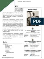 Rómulo Gallegos - Wikipedia, la enciclopedia libre.pdf