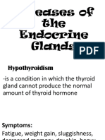 Diseases of the Endocrine Glands.pptx