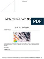 MATEMATICA -10